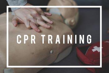 CPR Joshua Lovetere