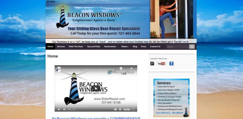 Beacon Windows
