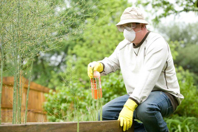 John Evans Lawn & Landscaping