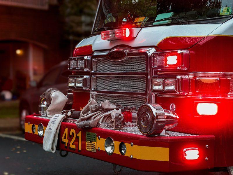 Belleair Bluffs Fire Administration