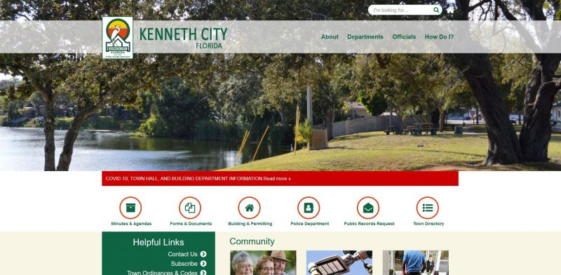 City of Kenneth City