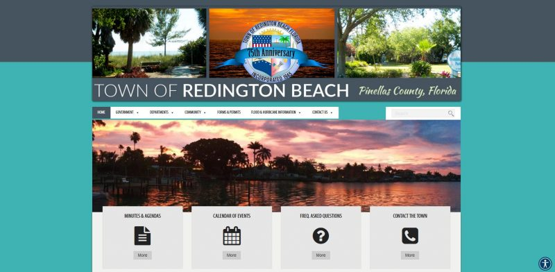 Town of Redington Beach