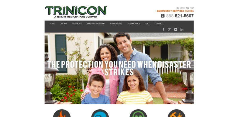 Trinicon LLC