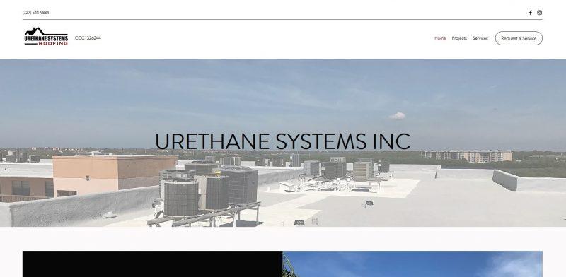 Urethane Systems