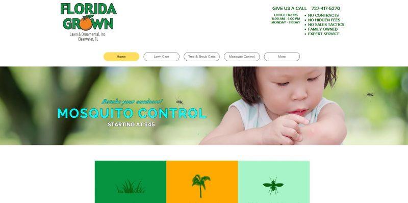 Florida Grown Lawn & Ornamental, Inc.