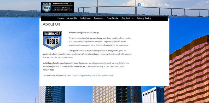 Aegis Insurance Group