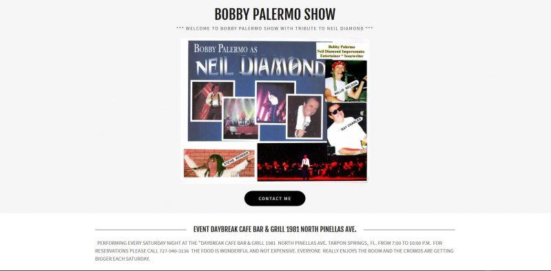 Bobby Palermo