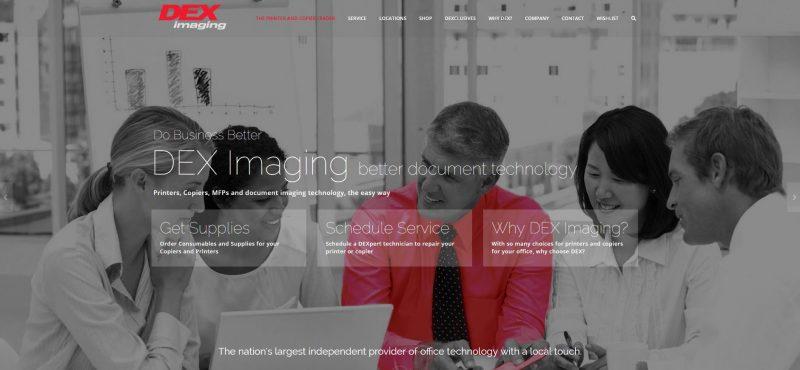 Dex Imaging