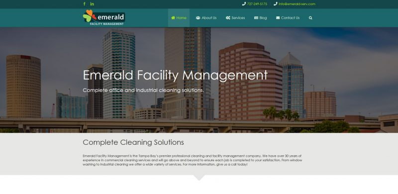 Emerald Facility Management