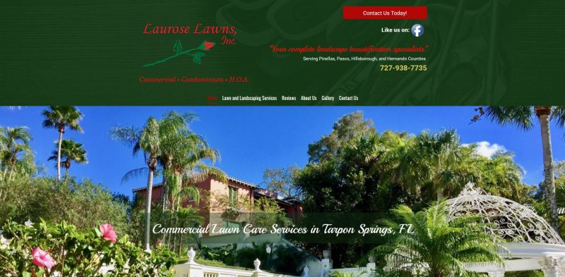 Laurose Lawns