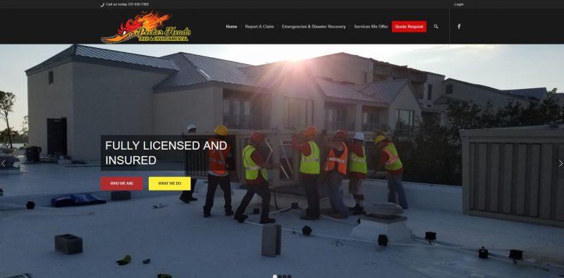 Pecker Heads Tree & Environmental LLC