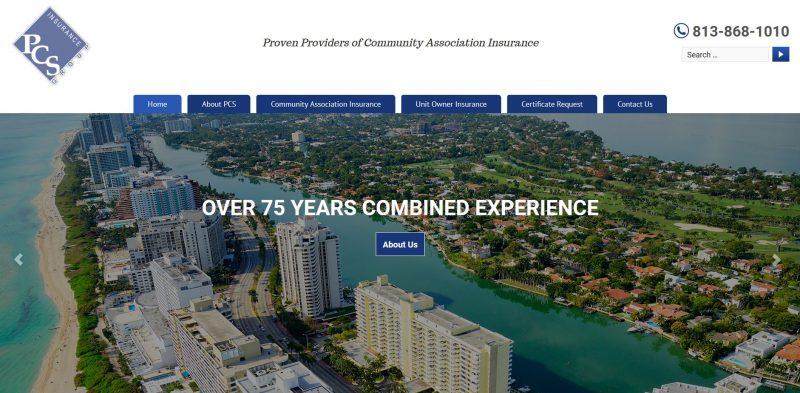 PCS Insurance Group Inc.