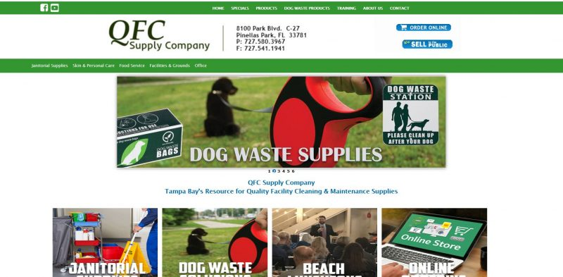QFC Supply Company