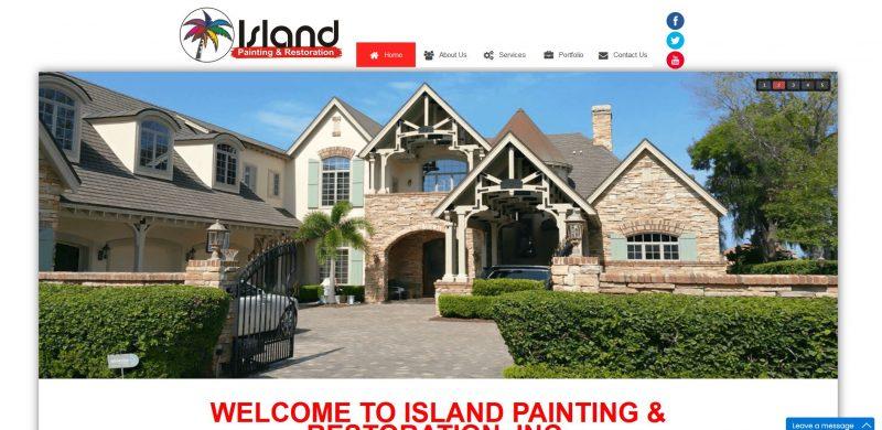 Island Painting & Waterproofing, Inc.